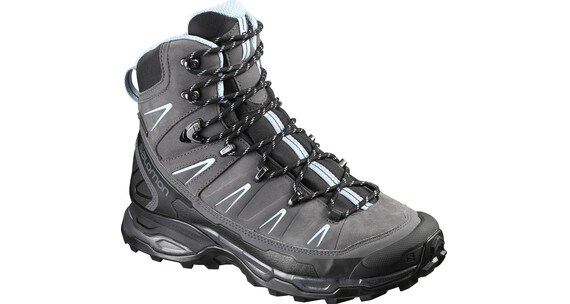 Salomon X Ultra Trek GTX Sko Damer grå
